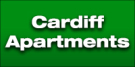 Cardiff Apartments, Cardiff branch logo