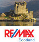 Remax Country Proprties, Dunoon logo