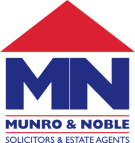 Munro & Noble, Inverness logo