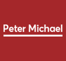 Peter Michael, Soham, Ely branch logo