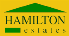 Hamilton Estates, Wembley branch logo