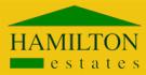 Hamilton Estates, Wembley details