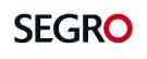 SEGRO Administration Ltd, Acting Agents De Souza logo