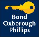 Bond Oxborough Phillips, Braunton branch logo