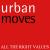 Urban Moves, London