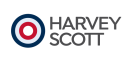 Harvey Scott, Bollington logo