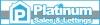 Platinum Sales & Lettings, Huddersfield