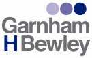 Garnham H Bewley, East Grinstead branch logo