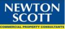 Newton Scott, Southampton branch logo