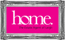 Home, Leigh on sea branch logo