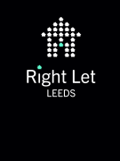 Right Let Leeds, Headingley logo