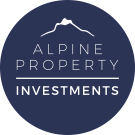 Alpine Property Investments, Salisbury logo