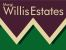 Margi Willis Estates, West Hallam logo