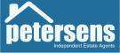 Petersens Estate Agents , Hailsham logo
