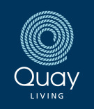 Quay Living, Poole branch logo