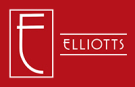 Elliotts , Hove logo