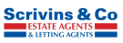 Scrivins & Co Estate Agents & Letting Agents, Hinckley logo