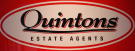 Quintons Estates Agents, Hammersmith branch logo