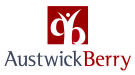 Austwick Berry Estate Agents, Kesgrave branch logo