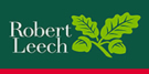 Robert Leech Estate Agents, Lingfield branch logo