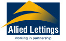 Allied Lettings , Hinckley logo