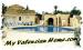 My Valencian Home, Valencia logo