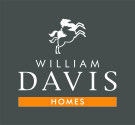 William Davis Homes logo