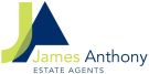 James Anthony Estate Agents Ltd, Northampton logo