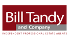 Bill Tandy & Co, Lichfield branch logo