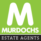 Murdochs Property Shop, Stansted branch logo