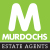 Murdochs Property Shop, Stansted logo