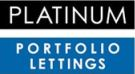 Platinum Portfolio Lettings, Barnsley branch logo