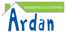 Ardan Lettings, Marske branch logo