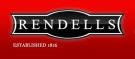 Rendells, Newton Abbot logo