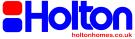 Holton Homes logo