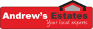 Andrew's Estates, Neston logo