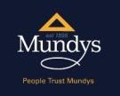 Mundys, Lincoln logo