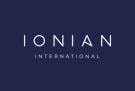Ionian International , UK logo