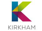 Kirkham Property, Uppermill branch logo