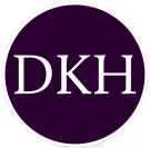 Dey King and Haria Estate Agents logo