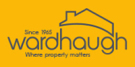 Wardhaugh Property, Arbroath branch logo