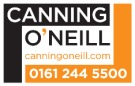 Canning O'Neill, Manchester logo