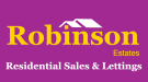 Robinson Estates, Bamber Bridge logo