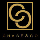 Chase & Co, London branch logo