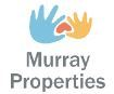 Murray Properties, Kirkcaldy branch logo