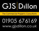 GJS Dillon Ltd, Droitwich branch logo