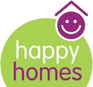 Happy Homes UK Ltd, Manchester branch logo