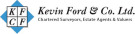 Kevin Ford and Co Ltd, Cheadle logo