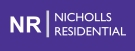 Nicholls Residential, Chessington logo