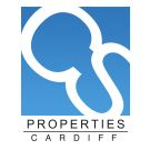 CS Properties, Cardiff - Sales logo